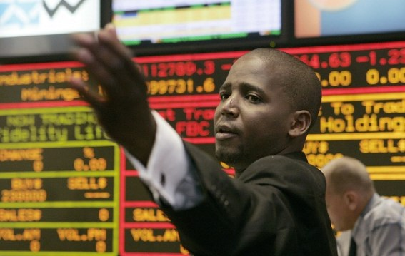 Image result for Zimbabwe stock exchange loses millions as crisis continues