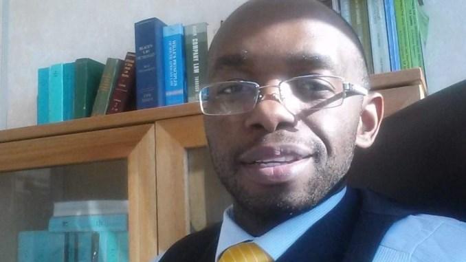 Tawanda Kanengoni