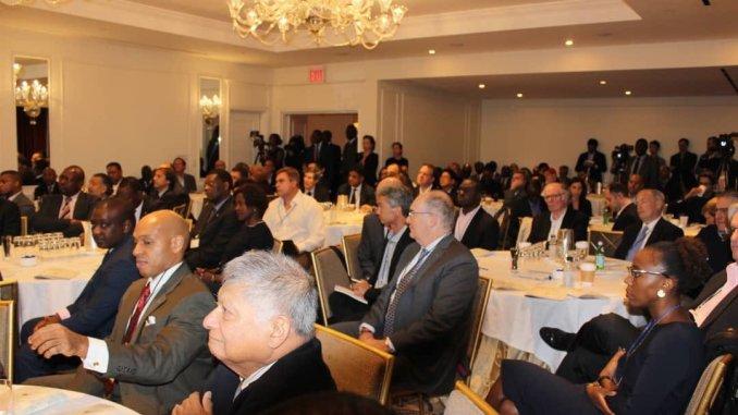 Image result for us business delegation for harare