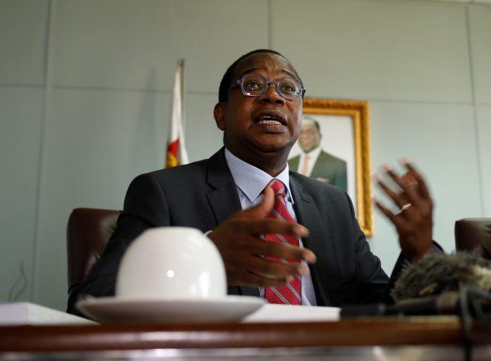 Mthuli Ncube
