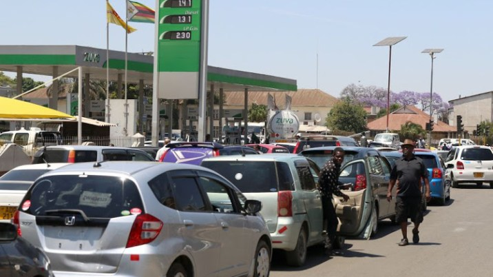 Govt strikes fuel deal with Trafigura and IPG in bid to end