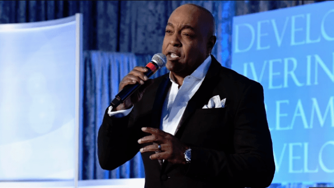 fbe0b5b598 Peabo Bryson hospitalized after mild heart attack – The Zimbabwe Mail