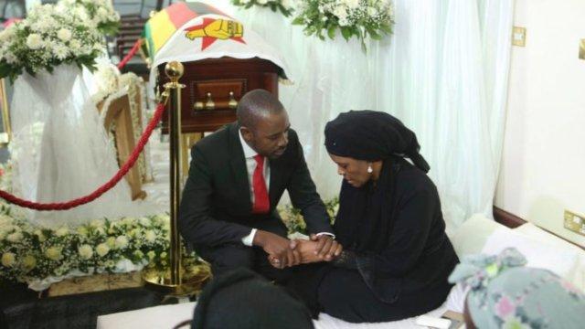 Where will be Robert Mugabe be buried? - The Zimbabwe Mail