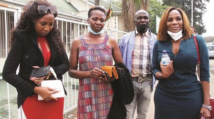 Ginimbi's family accepts unsigned will which gives 'Kit Kat' the Lamborghini – The Zimbabwe Mail