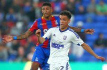 Arsenal want Ipswich Town youngster Tristan Nydam