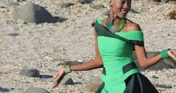 Davina Junior Pedzai Nengomasha