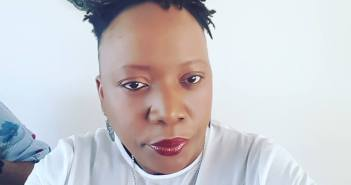 TSHIDZ PONGO...Author of More Than A Woman: The power of Inner peace