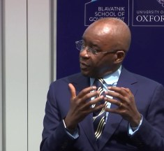 Strive Masiyiwa Speaks About His Business Journey