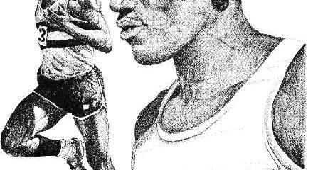 Artwell Mandaza , fastest man in Rhodesian athletics history dies