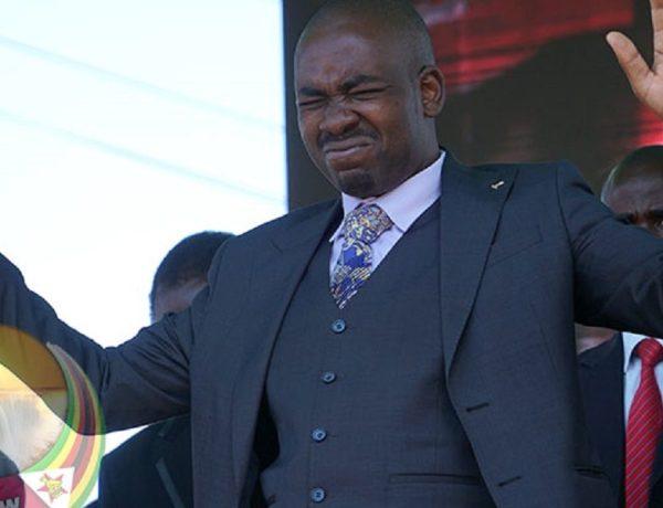 WATCH: Chamisa Denies Tagwirei Bought Him A Landcruiser