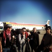 The Zoots return from Dubrovnik