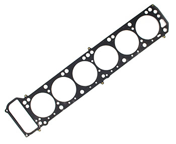 Motorsport! NISMO 0.6mm Metal Head Gasket, 70-83 Z/ZX