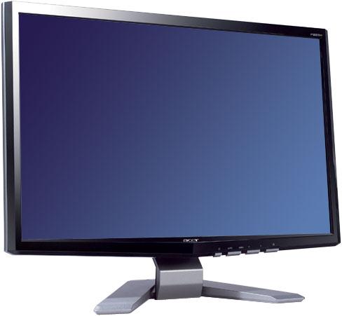 Iiyama E2201W, Samsung 2232BW, ViewSonic VX2255WM, LG