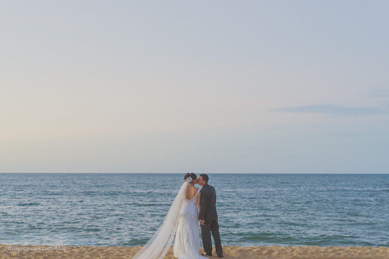Casamento em Fortaleza Débora e Israel Igreja Santa Edwiges Fotografia (14)
