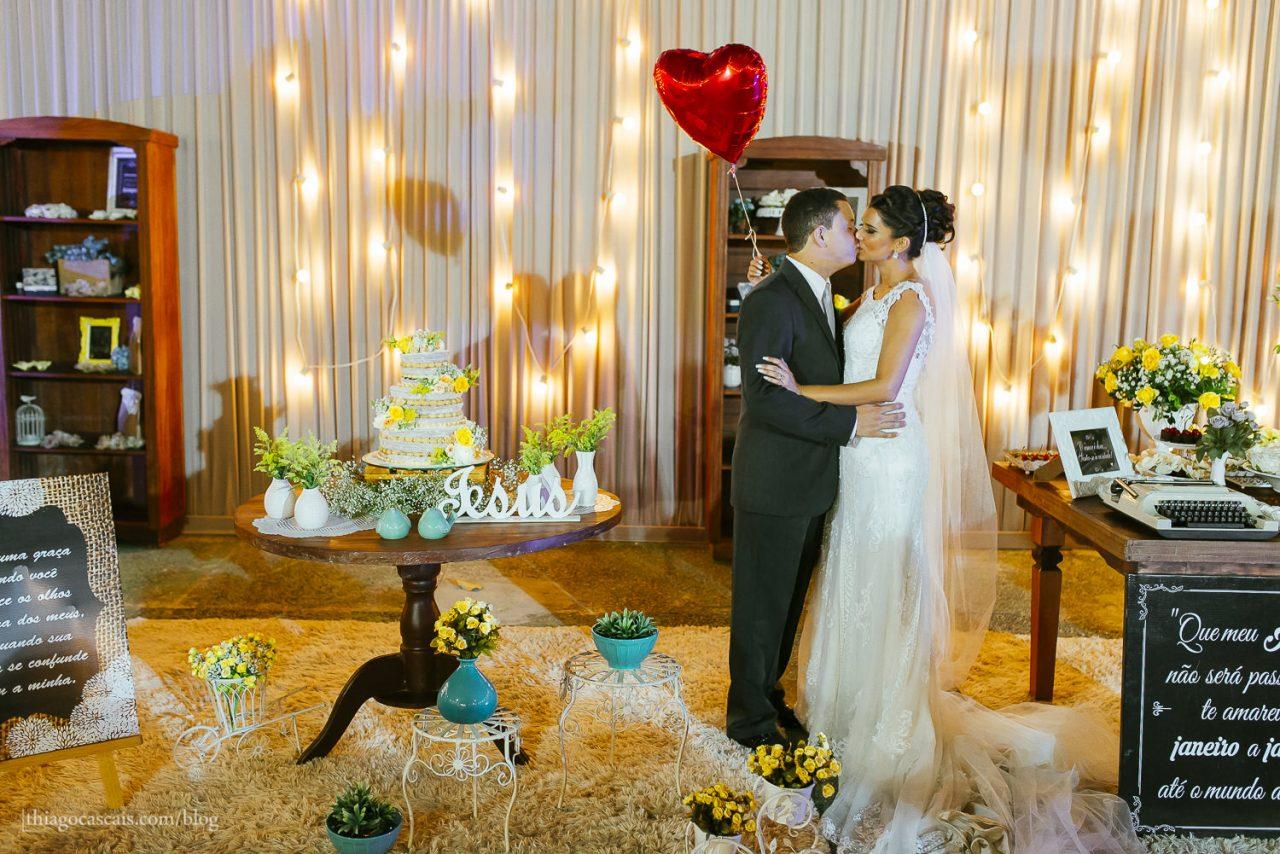 Casamento em Fortaleza Débora e Israel Igreja Santa Edwiges Fotografia (20)