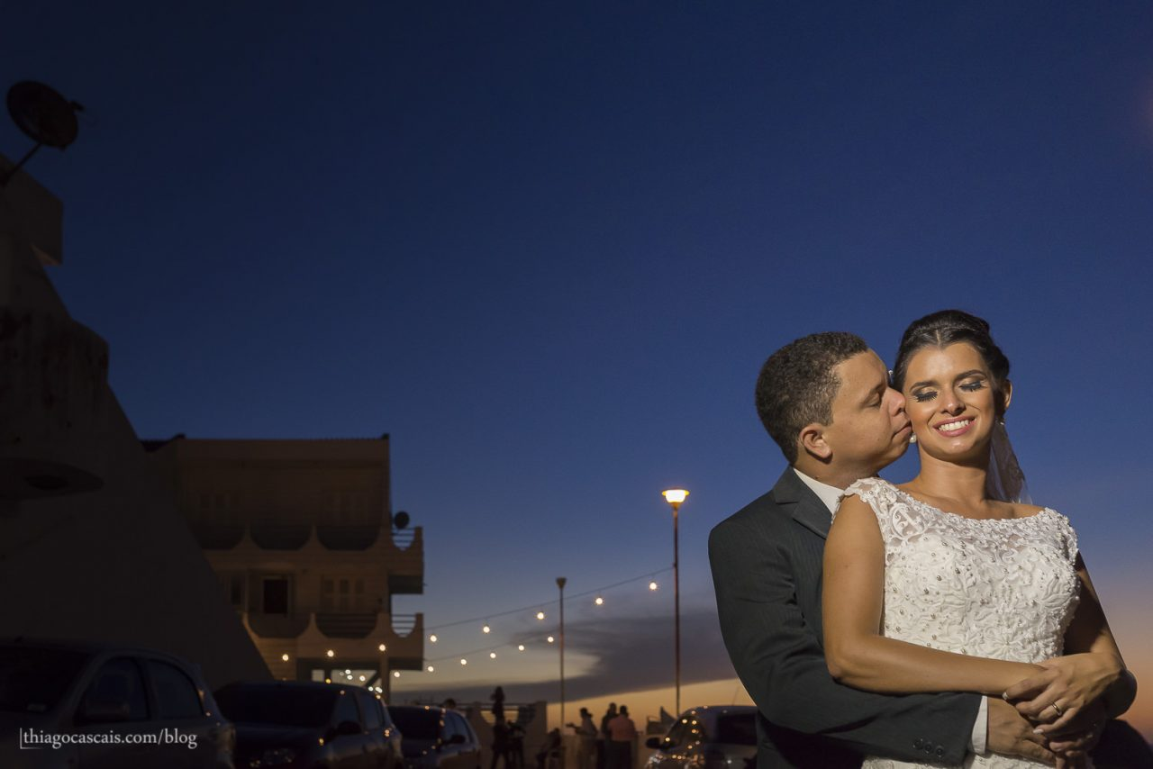 Casamento em Fortaleza Débora e Israel Igreja Santa Edwiges Fotografia (52)