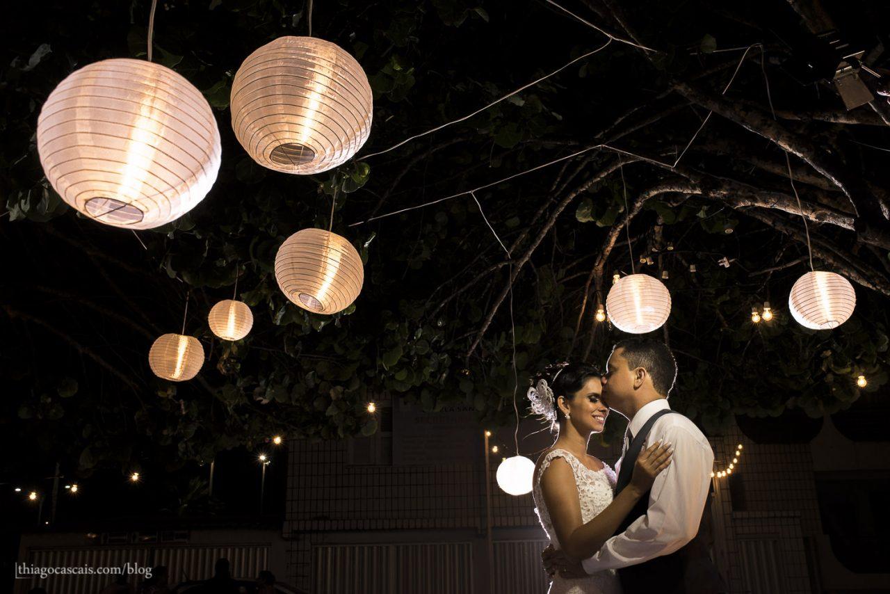 Casamento em Fortaleza Débora e Israel Igreja Santa Edwiges Fotografia (82)