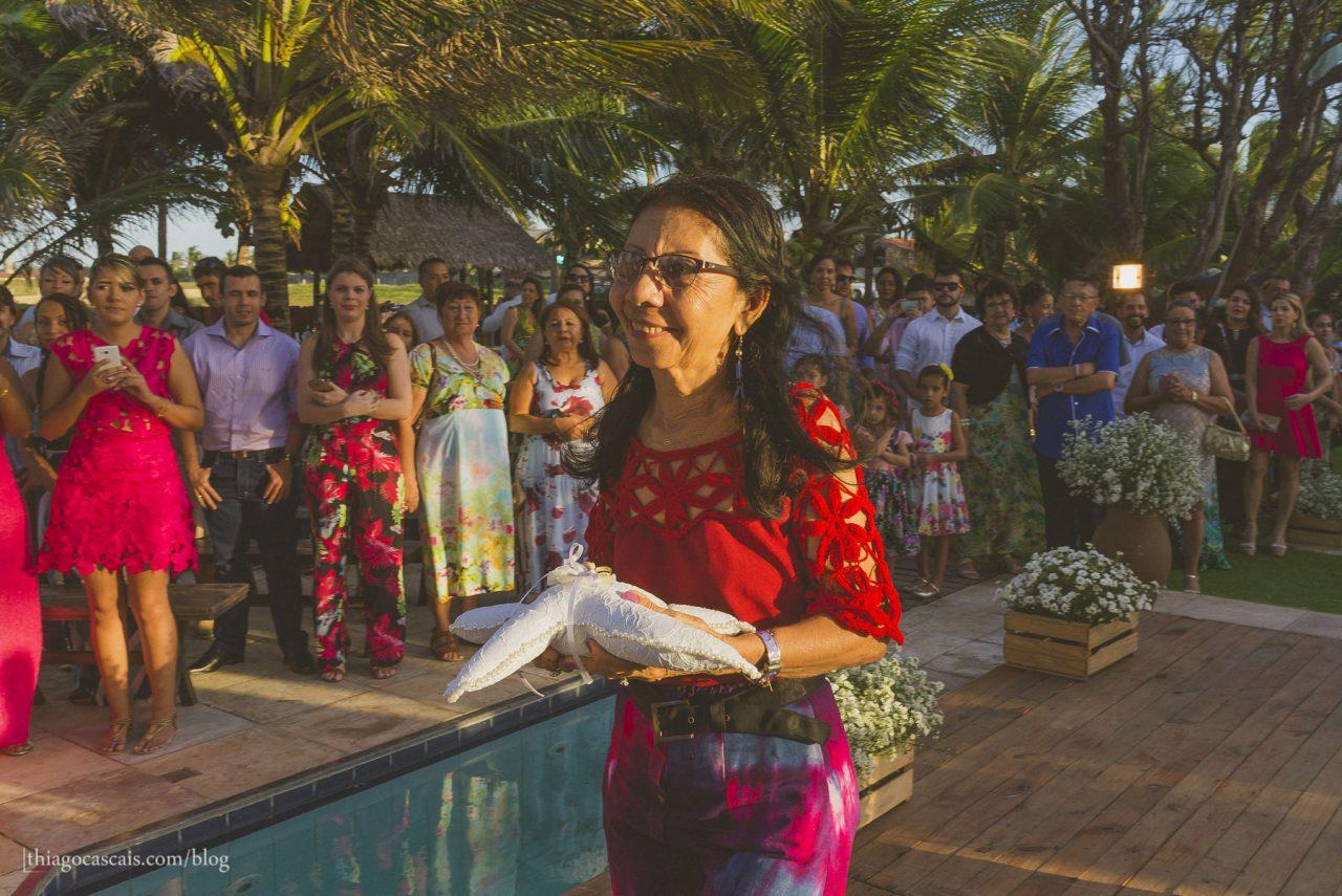 Fotografia de Casamento na praia da tabuba buffet solarium tabuba por Thiago Cascais (17)