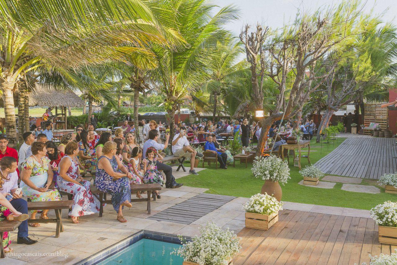 Fotografia de Casamento na praia da tabuba buffet solarium tabuba por Thiago Cascais (5)