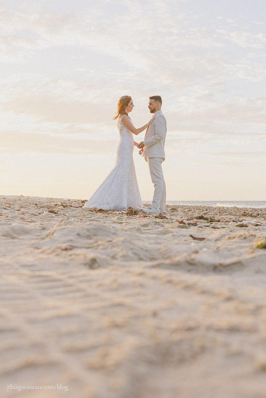 Fotografia de Casamento na praia da tabuba buffet solarium tabuba por Thiago Cascais (54)