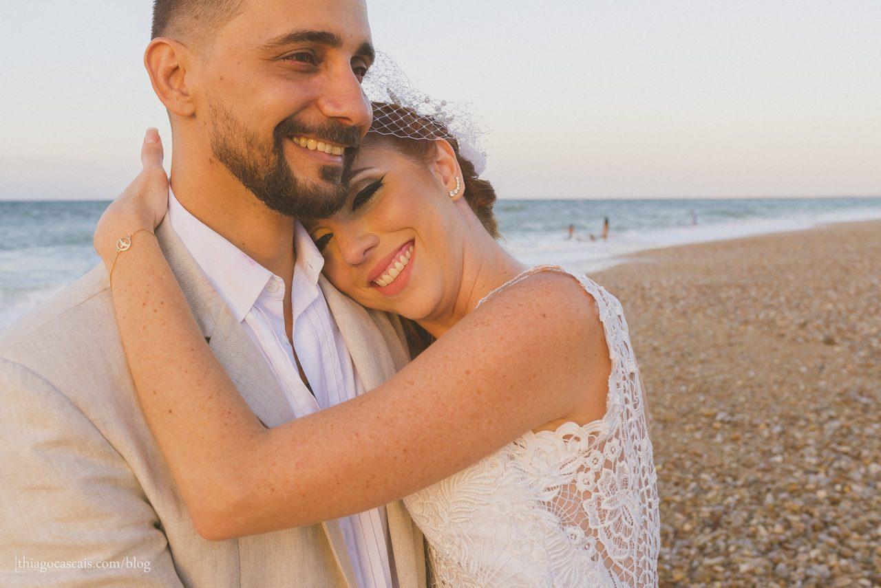 Fotografia de Casamento na praia da tabuba buffet solarium tabuba por Thiago Cascais (68)