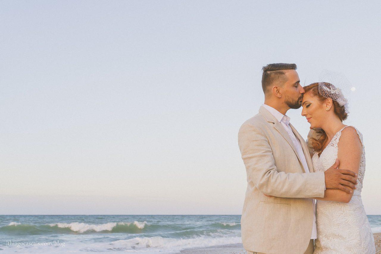 Fotografia de Casamento na praia da tabuba buffet solarium tabuba por Thiago Cascais (70)