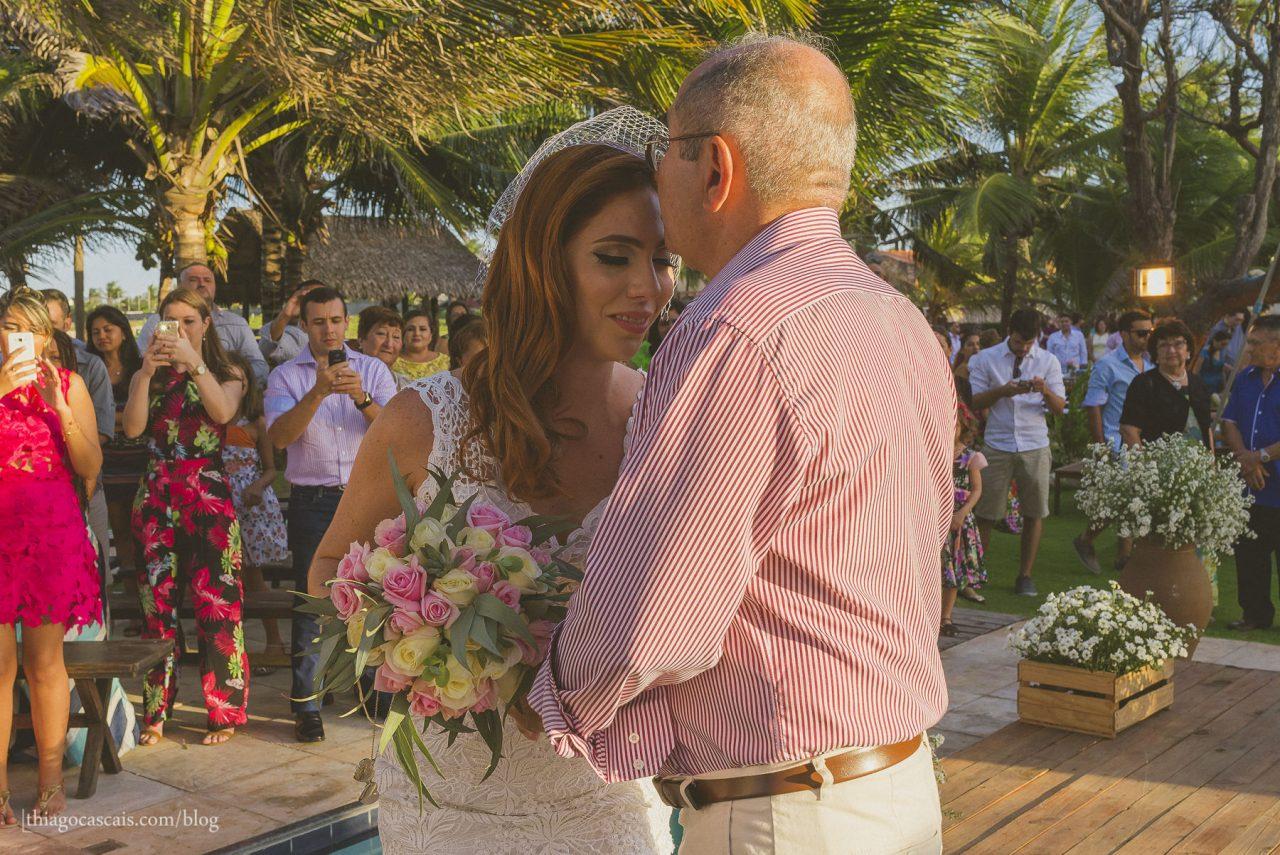 Fotografia de Casamento na praia da tabuba buffet solarium tabuba por Thiago Cascais (8)