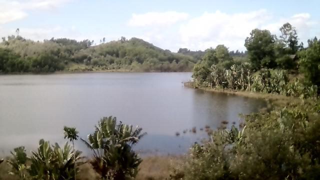 Le canal des Pangalanes