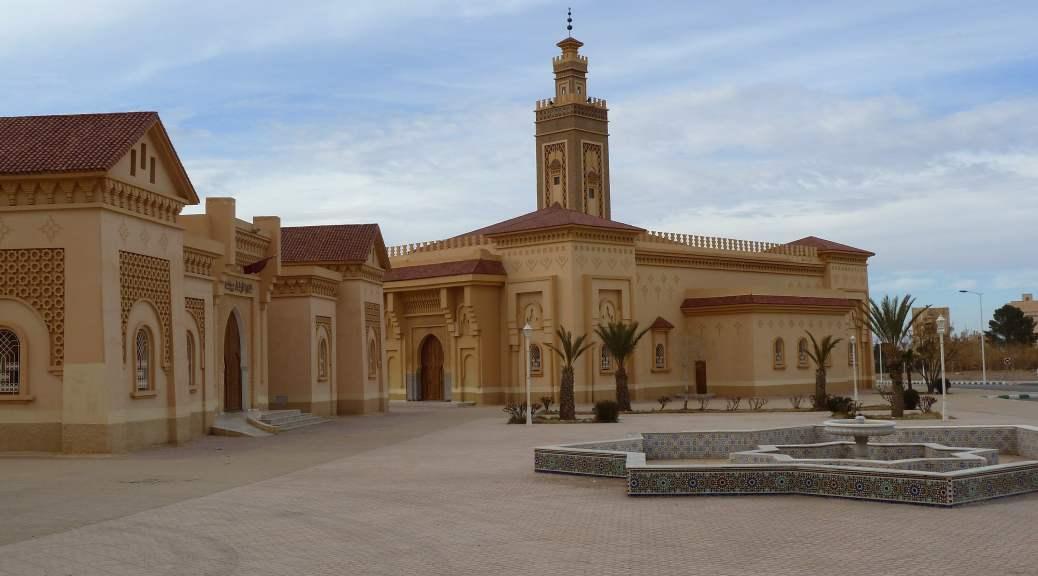 mosquée de midelt