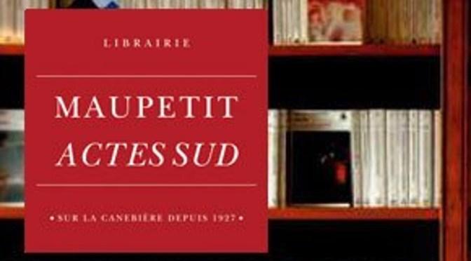 Présentation de l'ouvrage Les socialistes face à la « Troisième voie » britannique, Marseille, Librairie Maupetit Actes Sud, 18 mars 2017