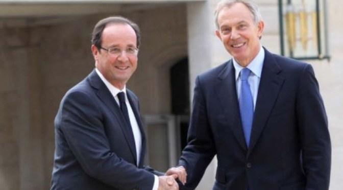 Avis de parution: « L'échec du quinquennat Hollande ou les impasses de la «Troisième voie» à la française », Mouvements, 28 mars 2017