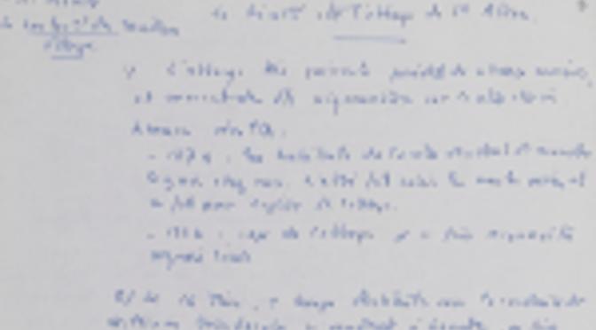 Formation «Annoter son corpus, documenter son analyse…», Séminaire «Initiation aux humanités numériques»/Projet ANR FFL, ENS de Lyon, 29 mars 2019