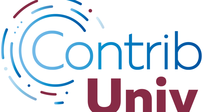 Ouverture de ContribUniv, Plateforme de démocratie participative de l'ESR