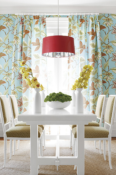 Custom Wallpaper Amp Fabric Fine Furniture About Thibaut