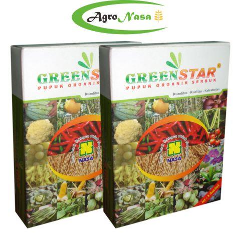 jual greenstar