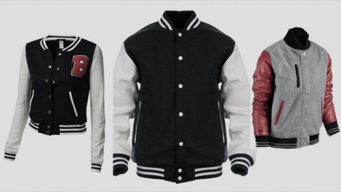 model yang sering dipesan di konveksi jaket bandung