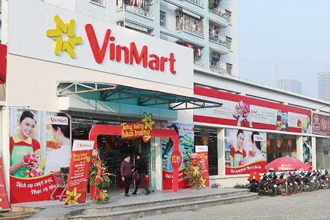Vinmart Tay Ho