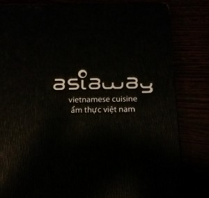 Asia Way, best vietnamese restaurant in Zurich