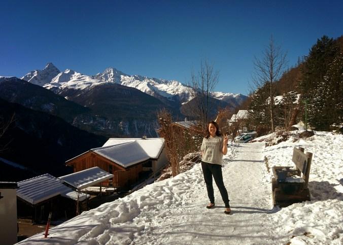 Ski holidays in a Kinderhotel