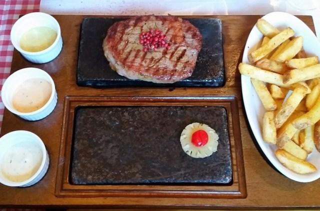 Rolli's Steakhouse Zurich