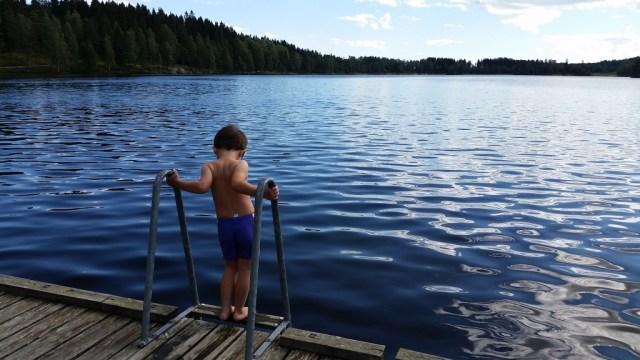 Kids in Oslo