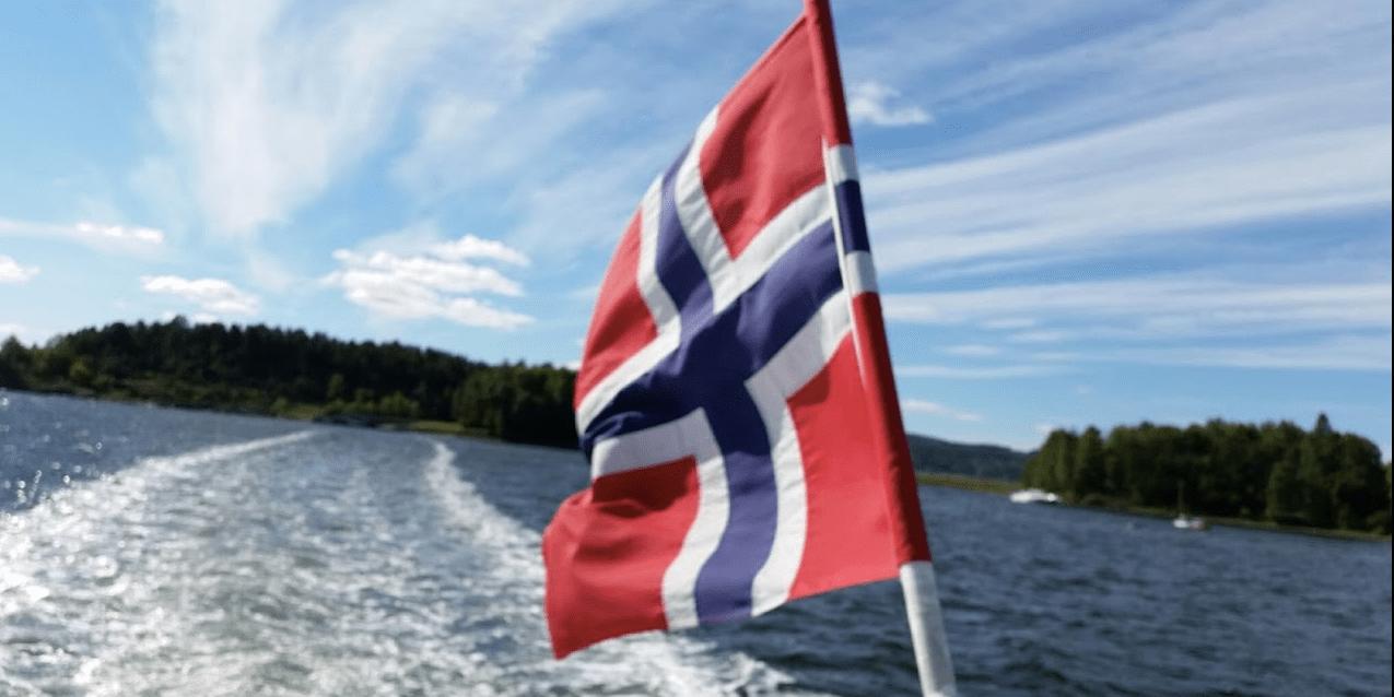 Norwegian lessons