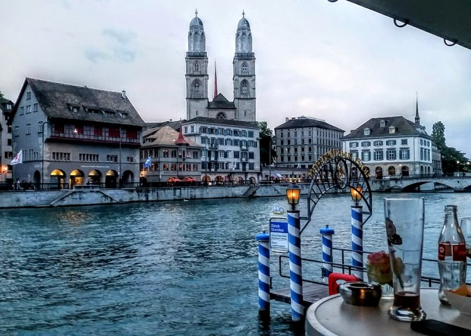 Must do in Zurich