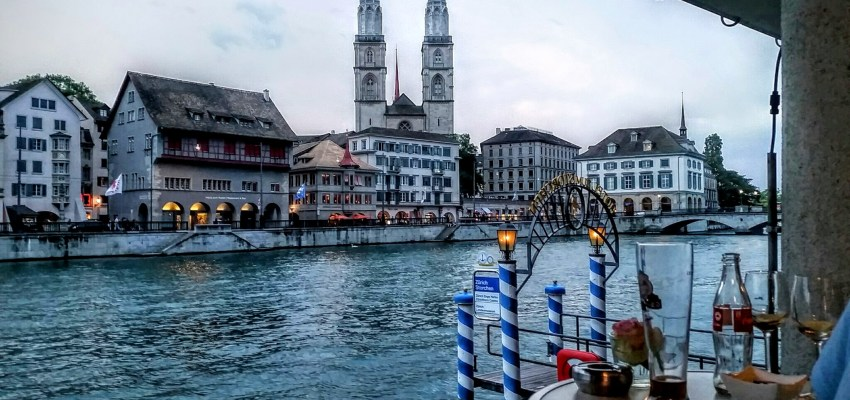 6 must do in Zurich over a short trip