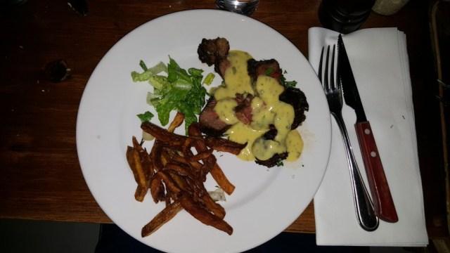 best steak in Oslo