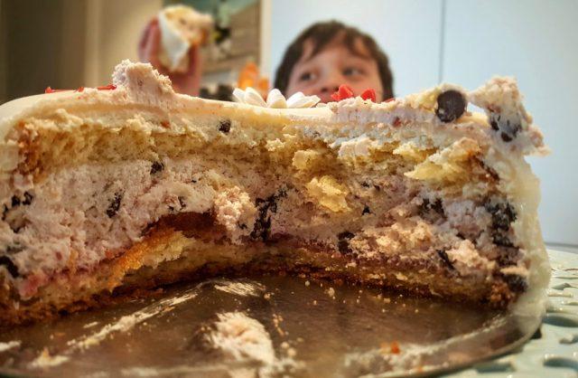 17th May cake