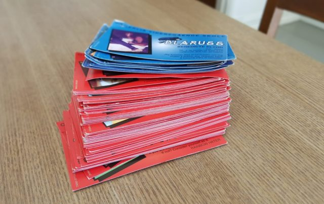 Norway Russ card