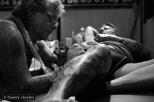 Nice Tattoo Festival