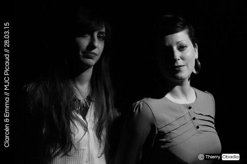Clarcen - MJC Picaud - Cannes