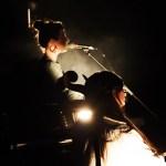 Clarcen – MJC Picaud – Cannes (// Clarcen //)